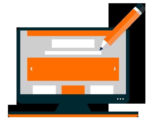 Webdesign Homepage erstellen lassen